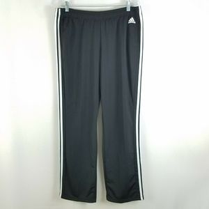 adidas Womens Designed 2 Move Straight Pants Black